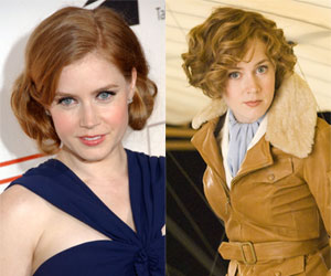 Amy Adams hair color idea