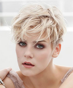 Outstanding How To Style Short Hair Hairstyle Inspiration Daily Dogsangcom