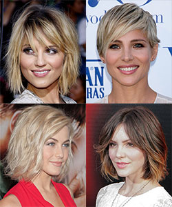 Summer Hair Styles And Holiday Care