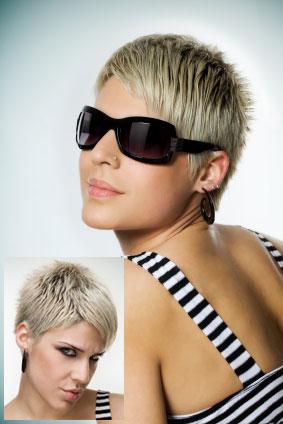 Blond Hair Color And Highlight Ideas
