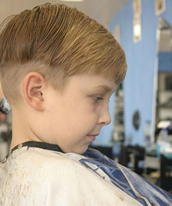 Superb Hair Cutting Style For Boy Child Best Hairstyles 2017 Hairstyles For Men Maxibearus