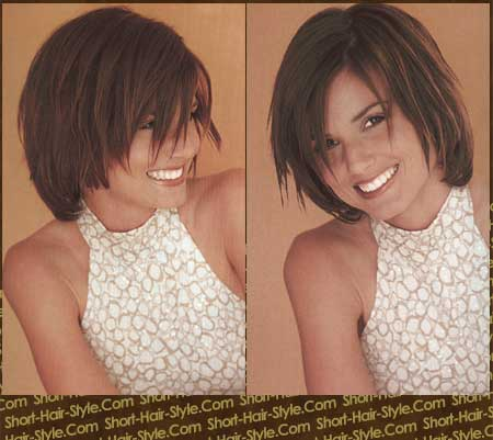 Shattered Bob Haircuts | Search Results | Hairstyle Galleries