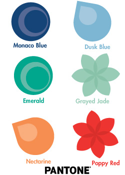 color trend for spring summer 2013