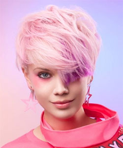 Want to Try a New Funky or Vivid Hair Color?