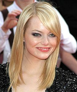 Super Hair Styles For Round Faces Short Hairstyles Gunalazisus