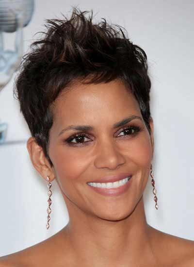 Halle Berry - 70th Annual Golden Globe Awards