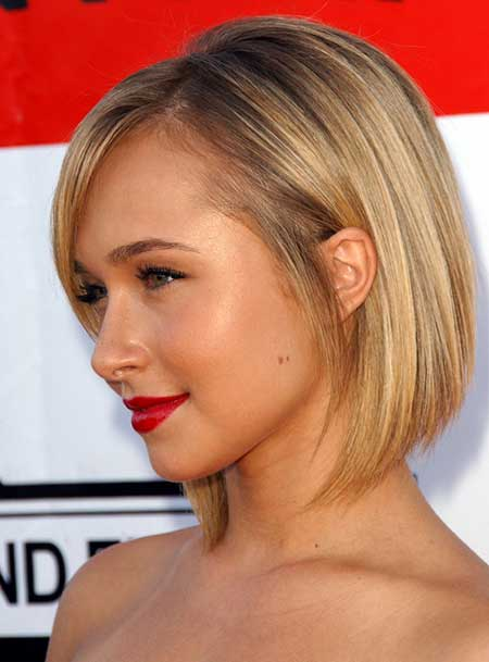 Hair Style For Fine Hair Glamorous Hairstyles For Fine Hair