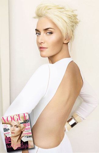 kate winslet fashion look in vogue april 2011