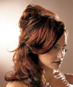 Fabulous Choosing Hair Color Products Or Services At Salon Hairstyles For Women Draintrainus