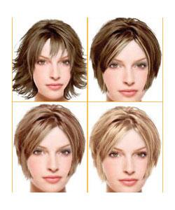peinado virtual