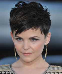 short hair ginnifer goodwin3 انواع مدل مو