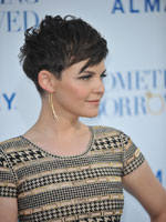 Get Short Choppy Hair Like Ginnifer