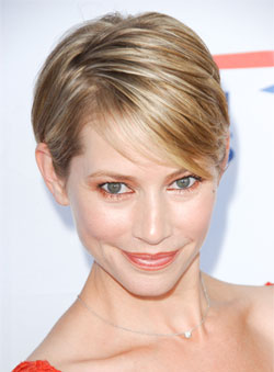 Short Hairstyles Fine Thin Hair
