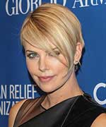Get the Looks: The Many Styles of Charlize Theron