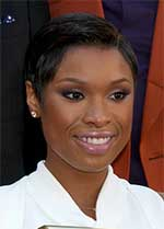 Recreate Jennifer Hudson's Short Hairstyle