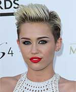Miley Cyrus – From Pixie to Mohawk