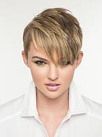 One Haircut that Styles in Three Edgy Looks