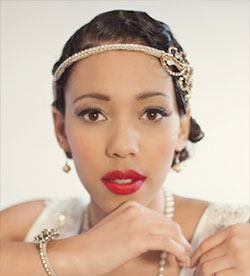 Magnificent 1920S Hairstyles Gatsby Inspired Short Hairstyles For Black Women Fulllsitofus