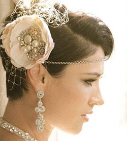 Fabulous 1920S Hairstyles Gatsby Inspired Short Hairstyles Gunalazisus