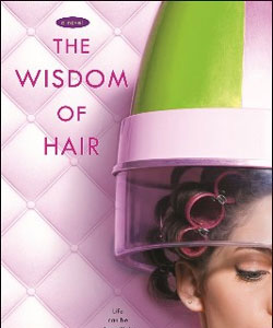 the wisdom of hair cover