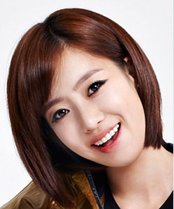 asian hair styles in spotlight
