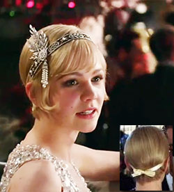 Great Gatsby Short Hairstyles - Hairstyles By Unixcode