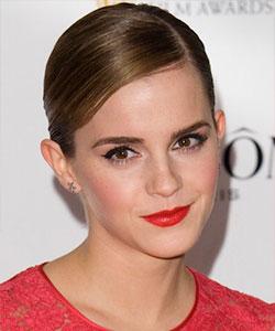 Emma Watson for the Lancome