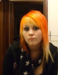 Hayley Williams Look by Elly