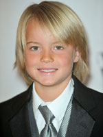 kids hair style picture  short and straight