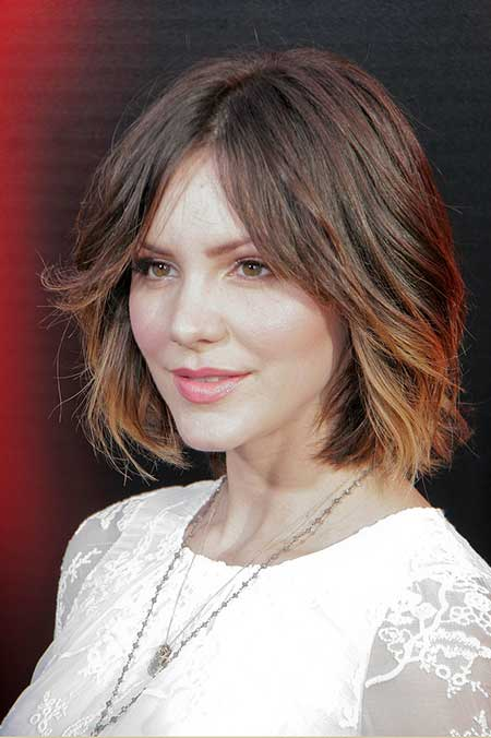 Peachy Short Hair Styles Haircuts And Colors For A New Look Short Hairstyles Gunalazisus