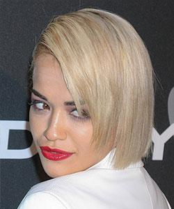 Rita Ora DKNY 25th birthday New York