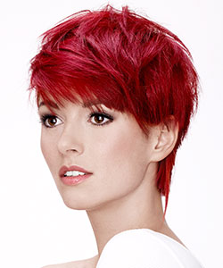 Short Hair Styles - Haircuts and Colors For a New Look