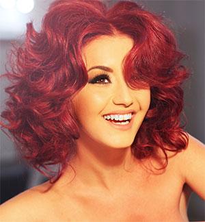 Trina Ahmeti - Passion hair studio