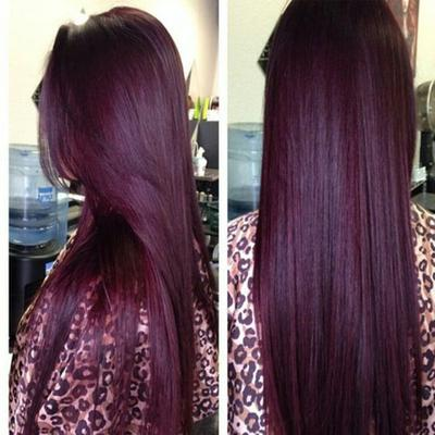 Cherry E Color Would Love To My Hair This If Red Wasn T So Hard Keep