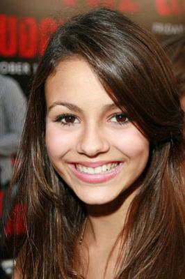 My hair color - Similar to Victoria Justice
