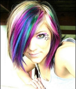 This cut definately. But colors?