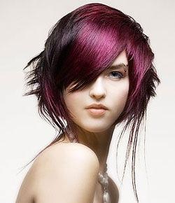 Phenomenal Dark Brown Hair Green Eyes Colorful New Look Help Short Hairstyles Gunalazisus
