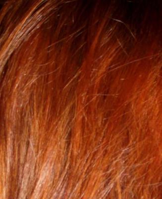Dark Brown To A Golden Blonde Turn To Ginger