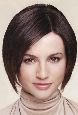 Dark Warm Brown To Light Golden Brown Hair Colour