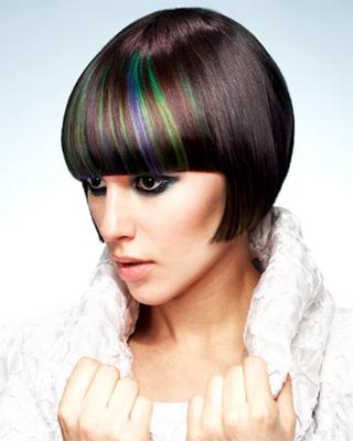 Image: Webster Whiteman Salon, London
