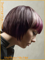 View Graduated Bob Haircut Teenage Girls Hairstyle Pictures to pin ...