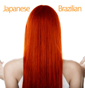 Japanese Hair Straightening Vs Brazilian Keratin Triple