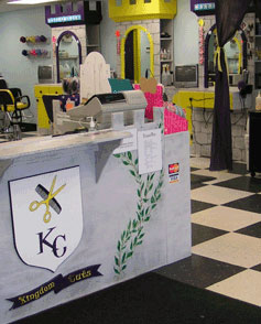 Kingdom Cuts Kids Hair Salon