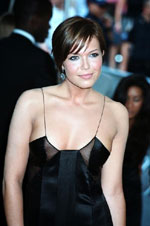 Mandy Moore With Short Hair