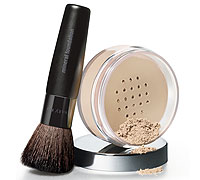 Mary Kay Mineral Make Up