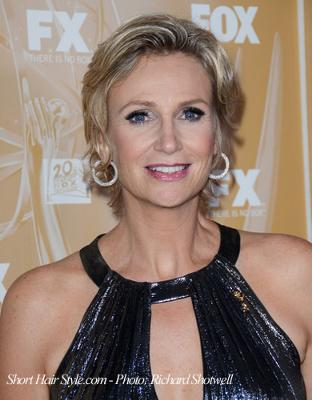 Jane Lynch - 2011