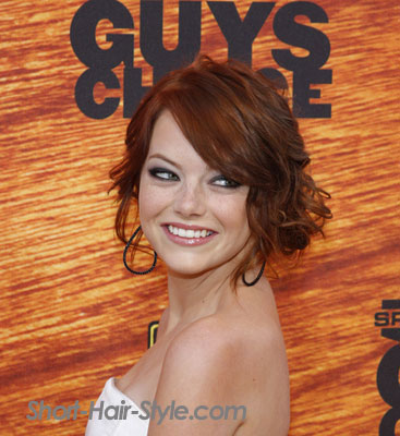 Emma Stone - Photo added by SHS