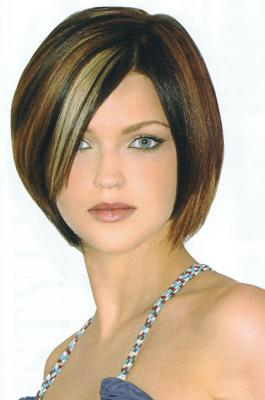 Short Length Hair Styles on Perfect Bob Hair Cut