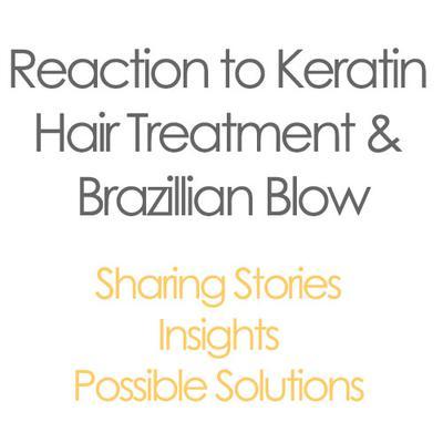 Keratin Plug Treatment