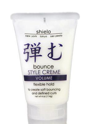 Shielo Bounce Style Cream
